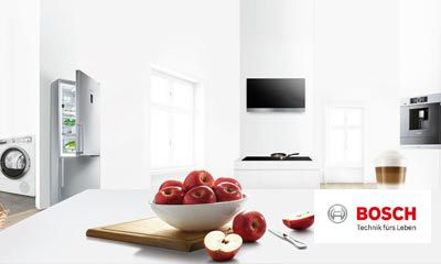 Bosch Kühlschrank Kamera : Bosch home connect portfolio elektrogeräte im raum hausach